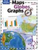 Maps Globes Graphs Level E