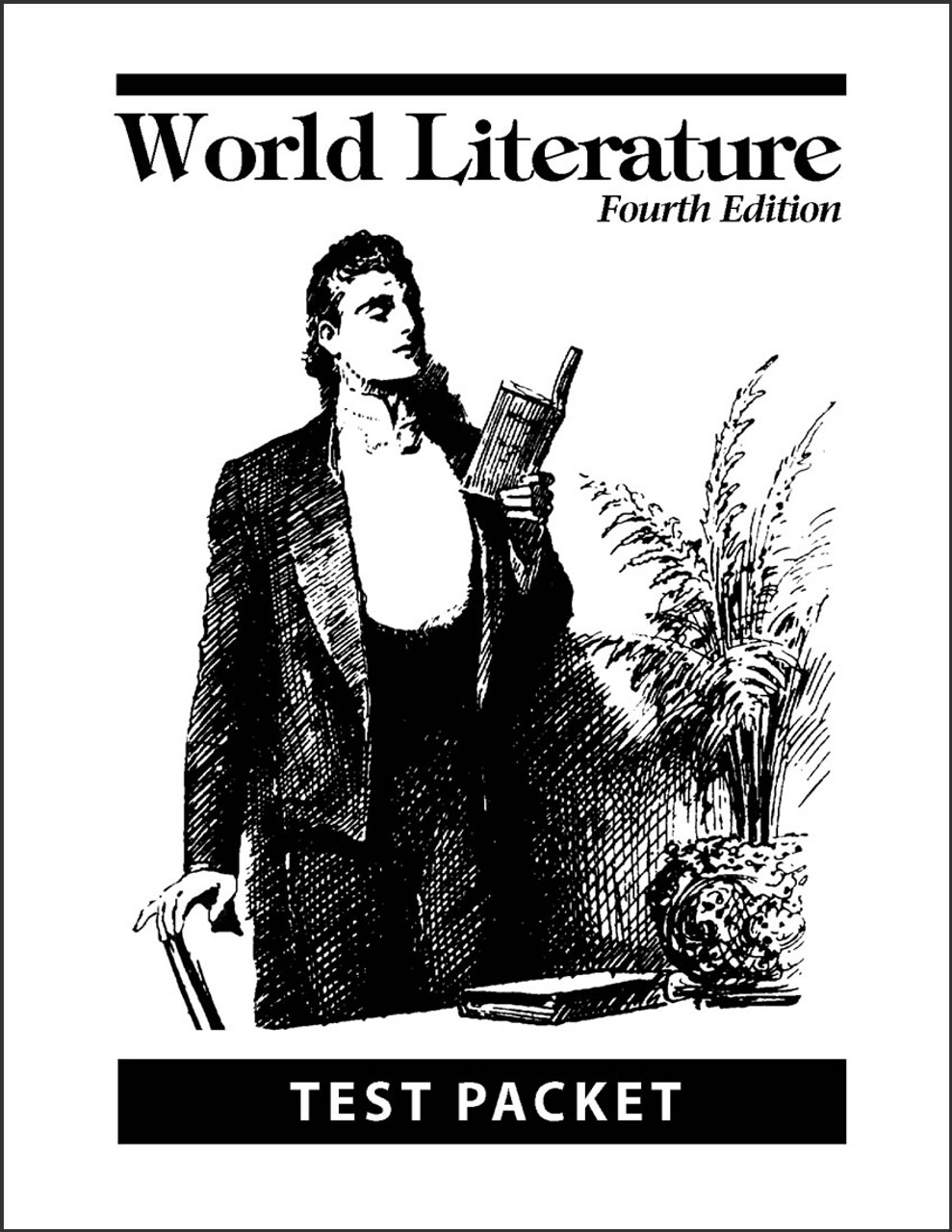 World Literature, 4th edition - Test Packet