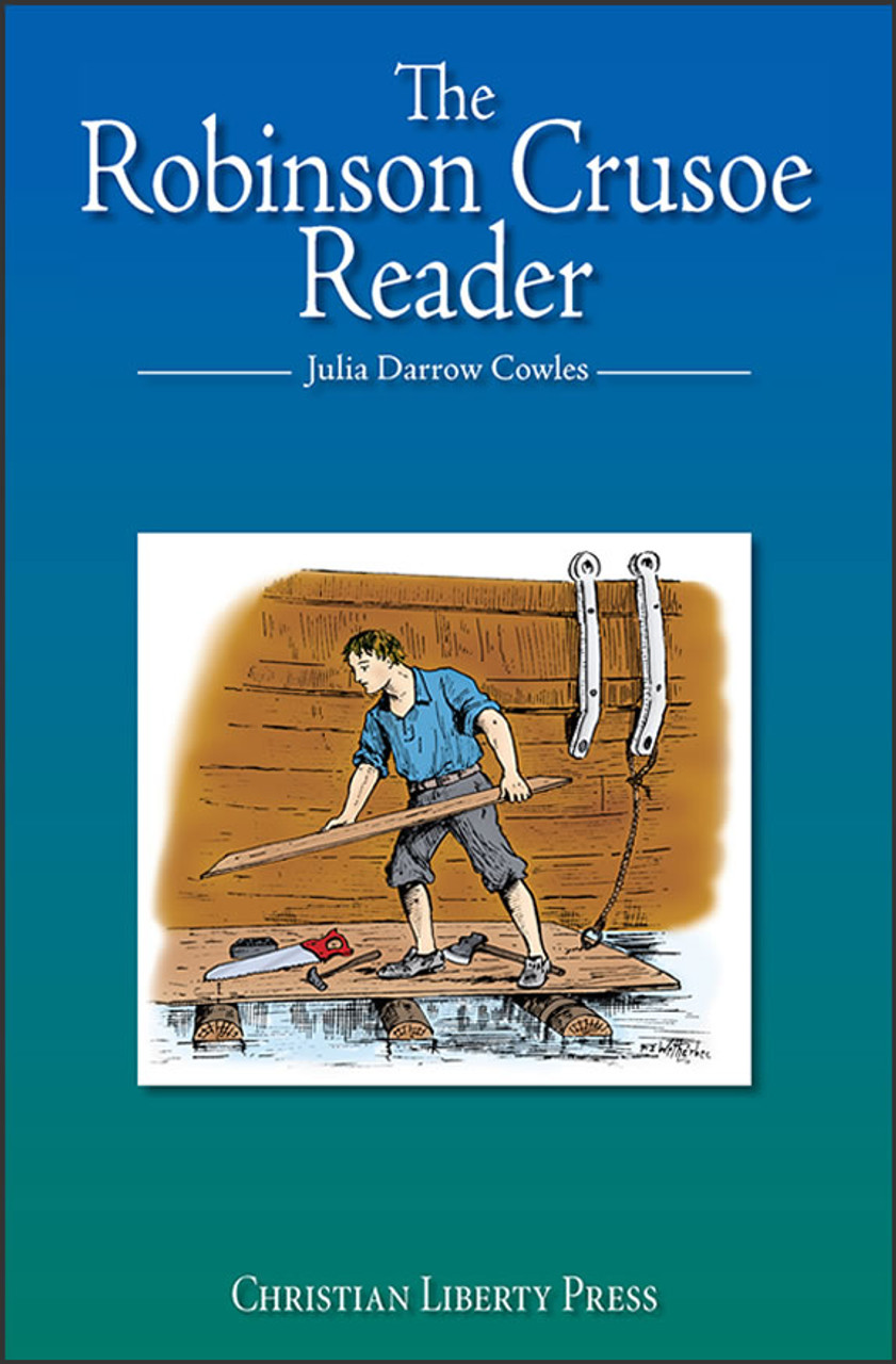 The Robinson Crusoe Reader, 2nd edition