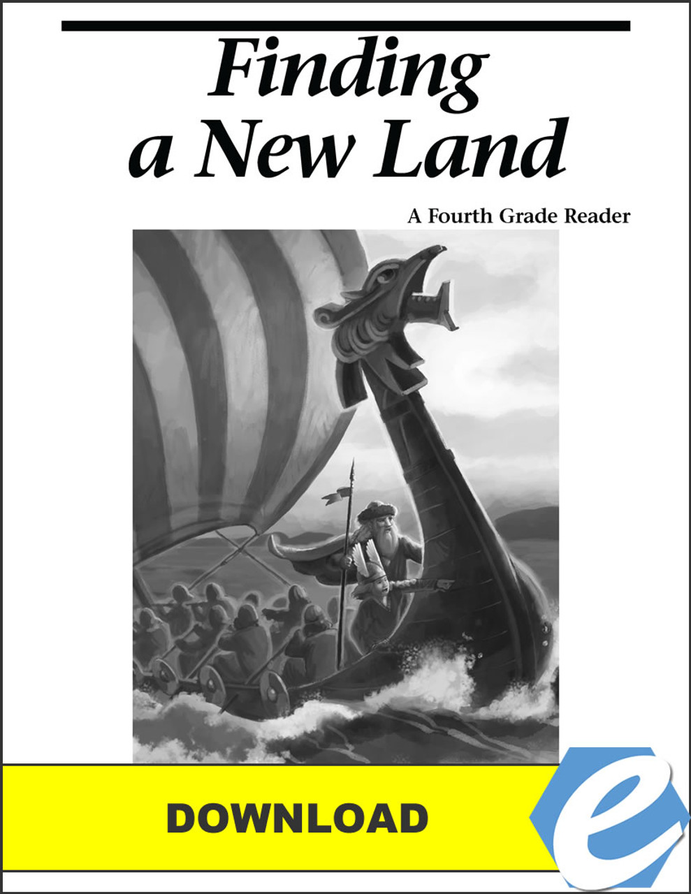 Finding a New Land - Test Packet - PDF Download