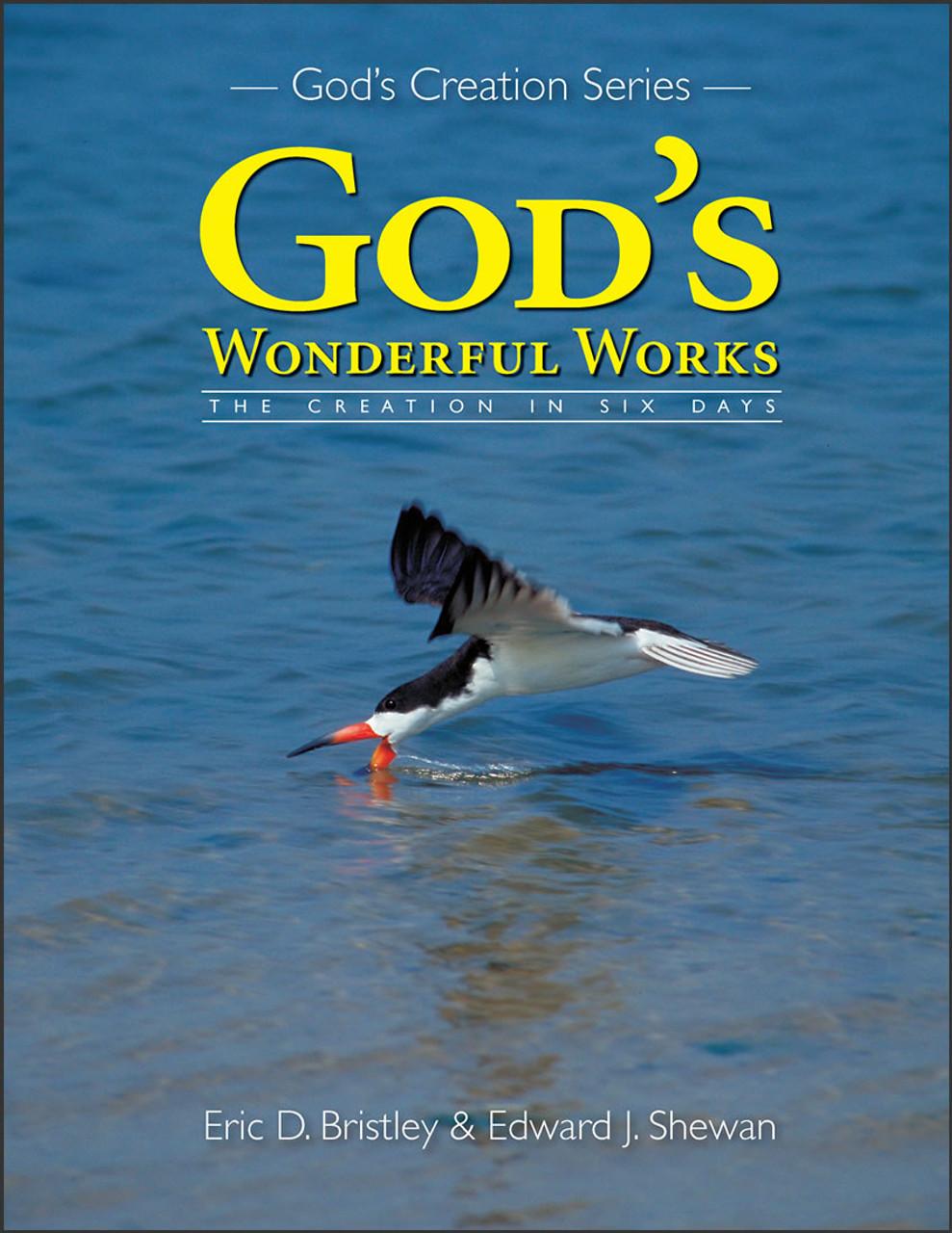 God's Wonderful Works