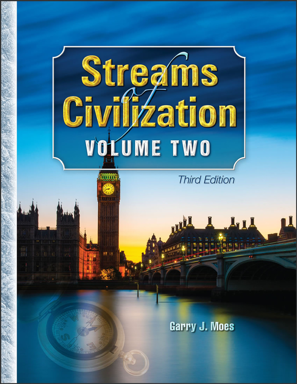Streams of Civilization Volume Two, 3rd edition