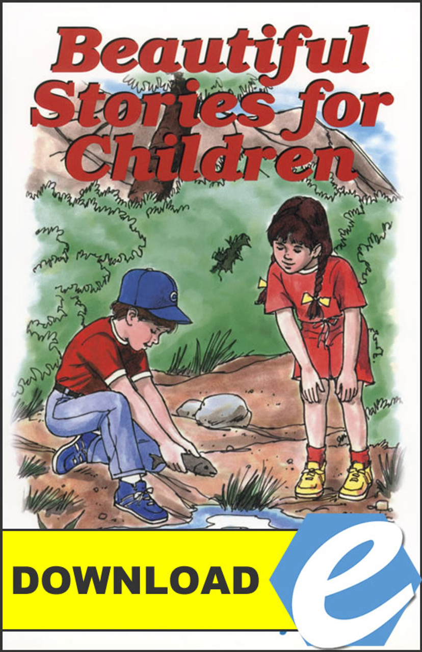 Beautiful Stories for Children - PDF Download