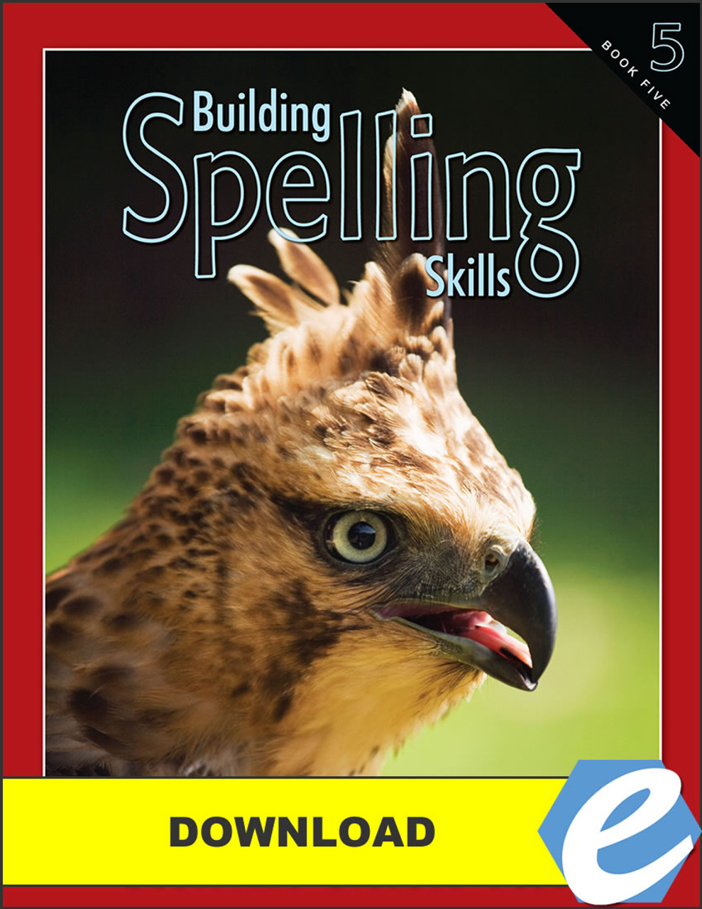 Building Spelling Skills: Book 5, 2nd edition - PDF Download