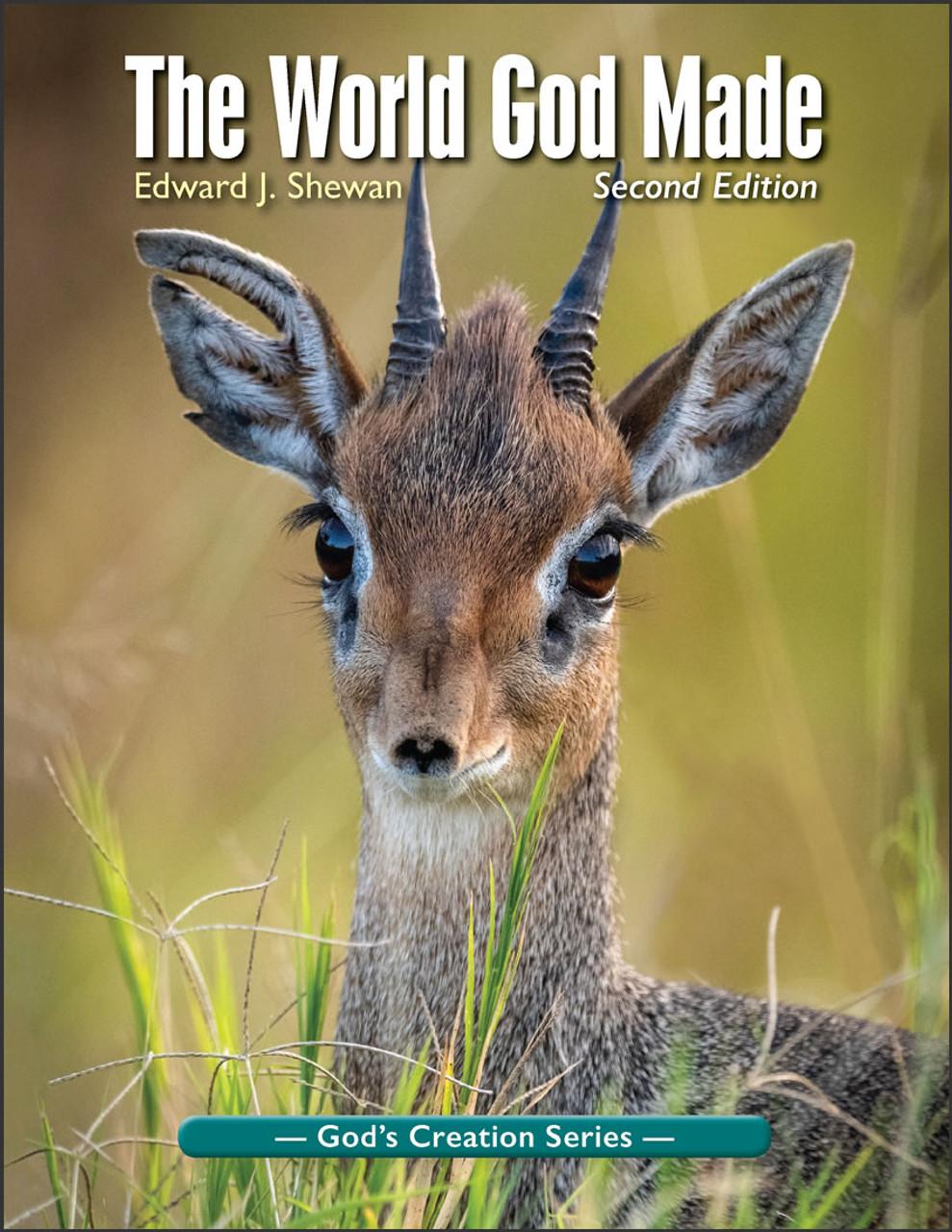 World God Made, 2nd edition