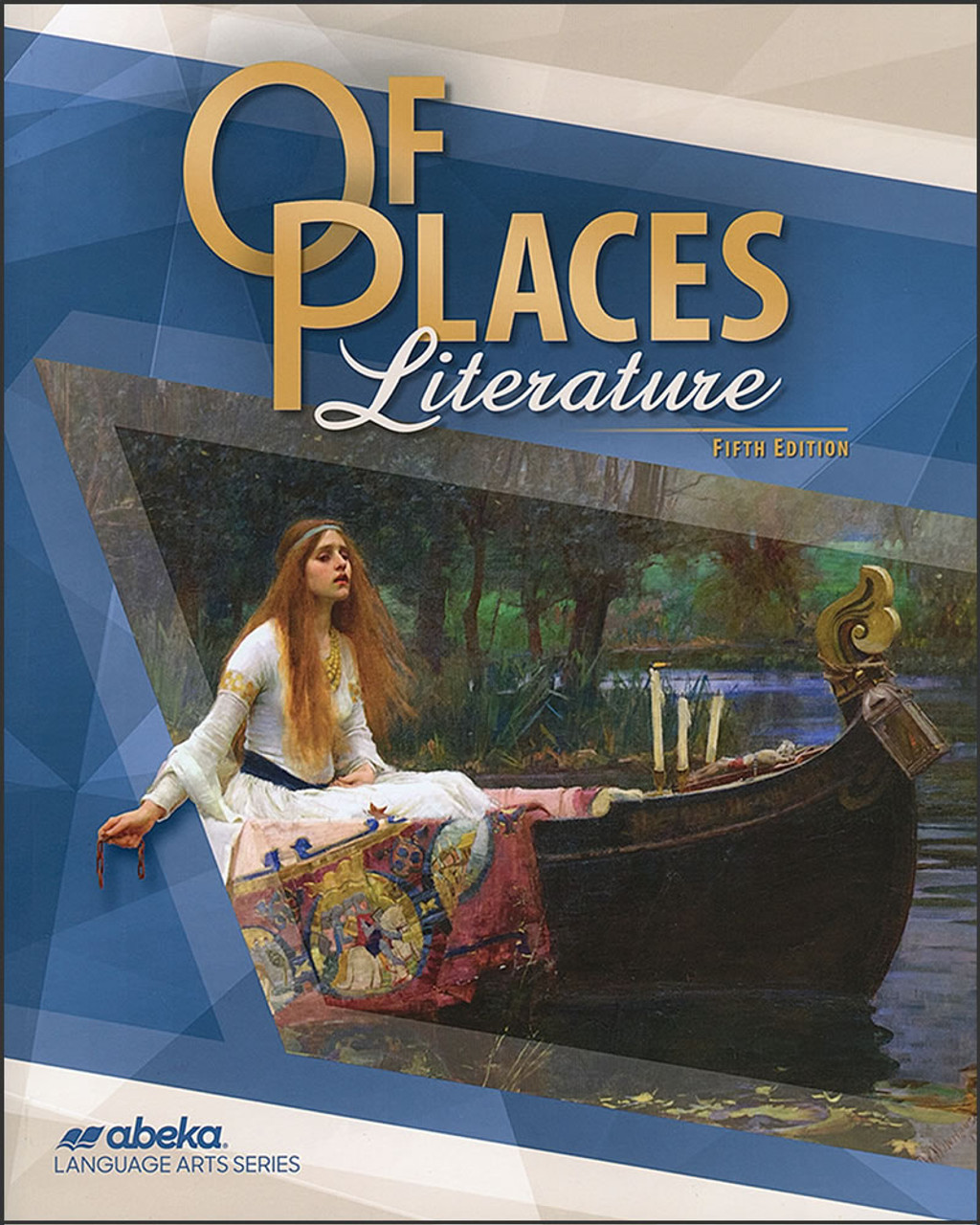 Of Places Literature, 5th edition