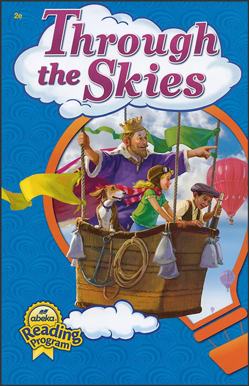 Through the Skies