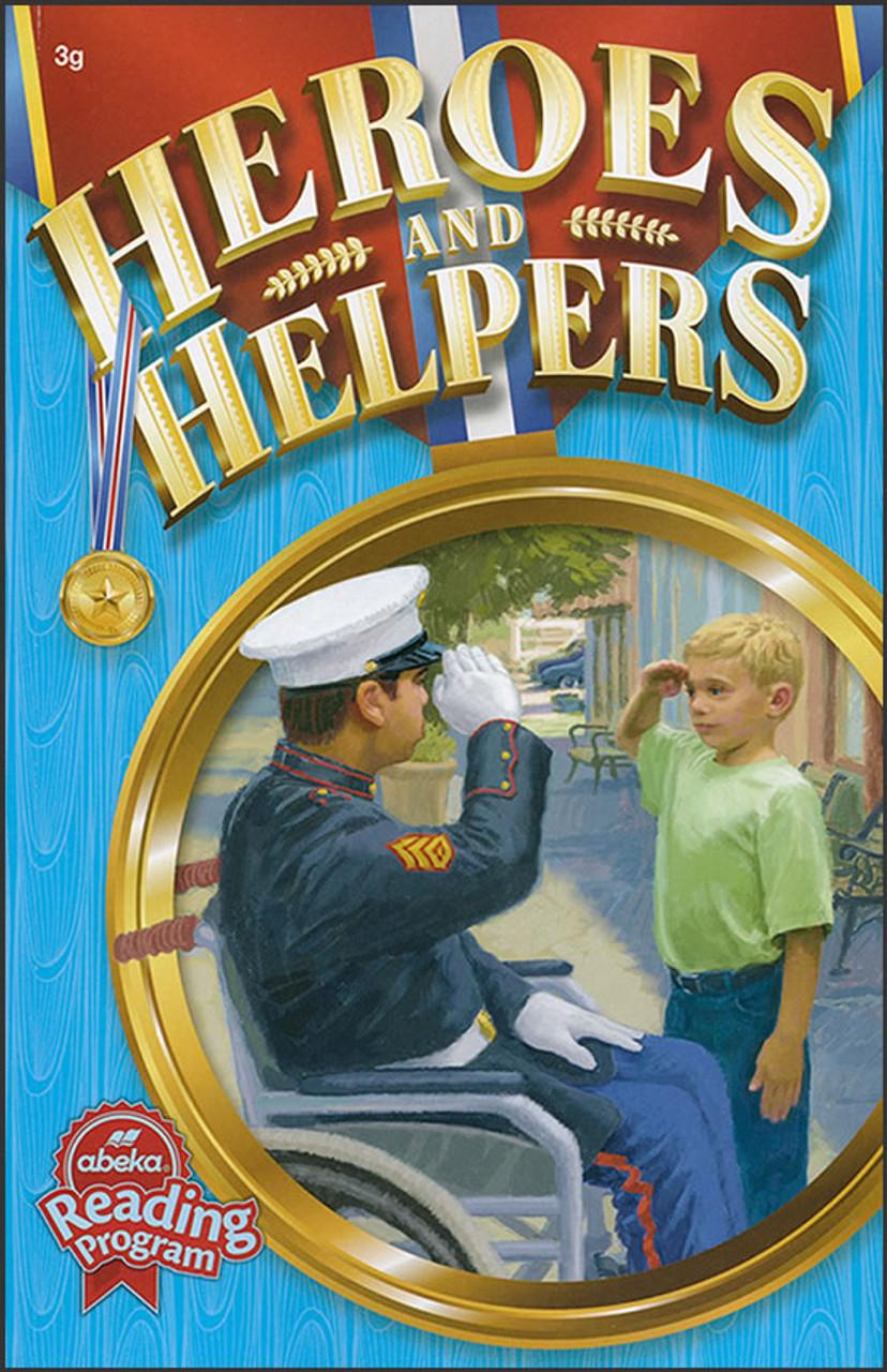 Heroes and Helpers