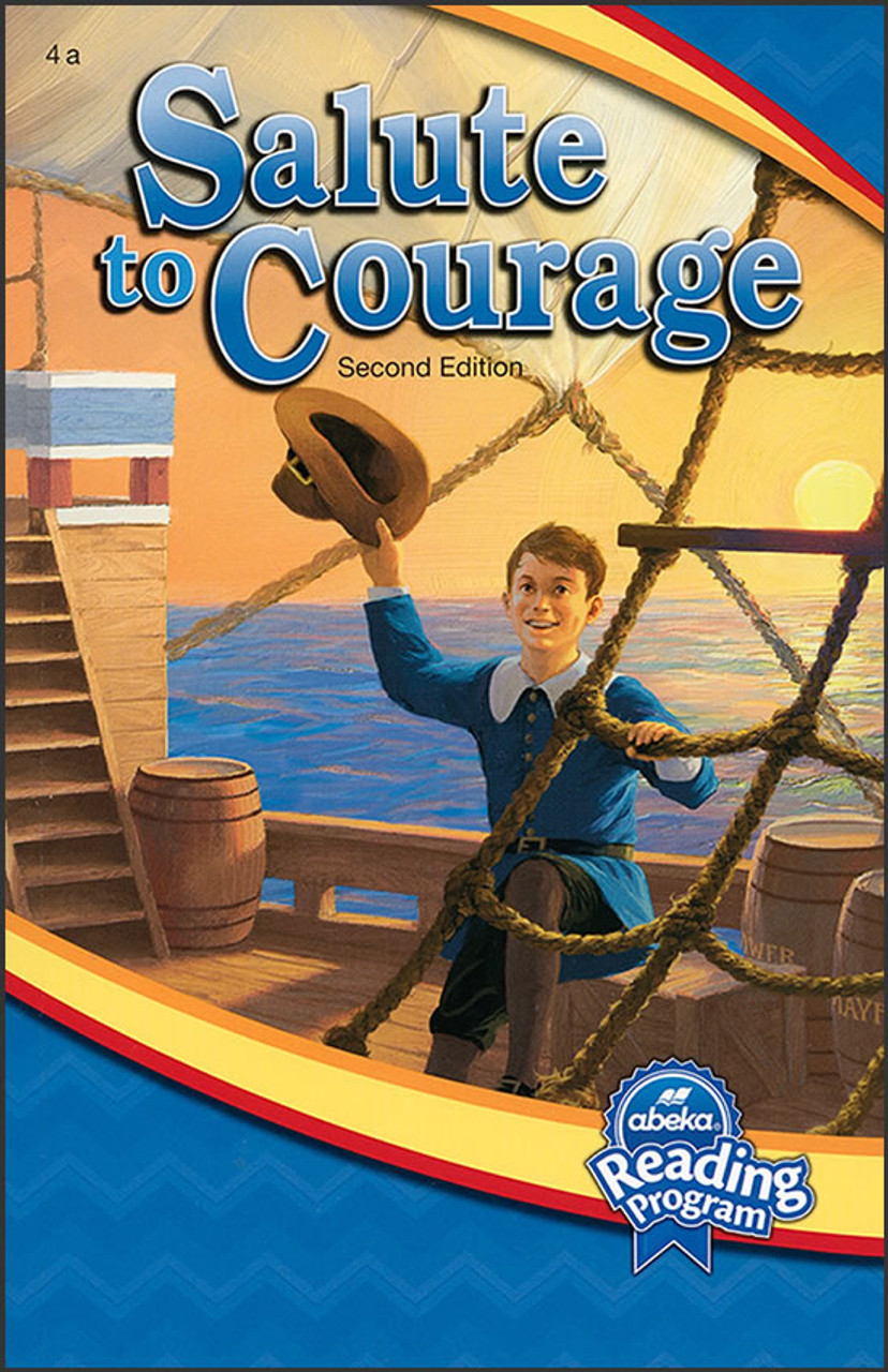 Salute to Courage, 2nd edition