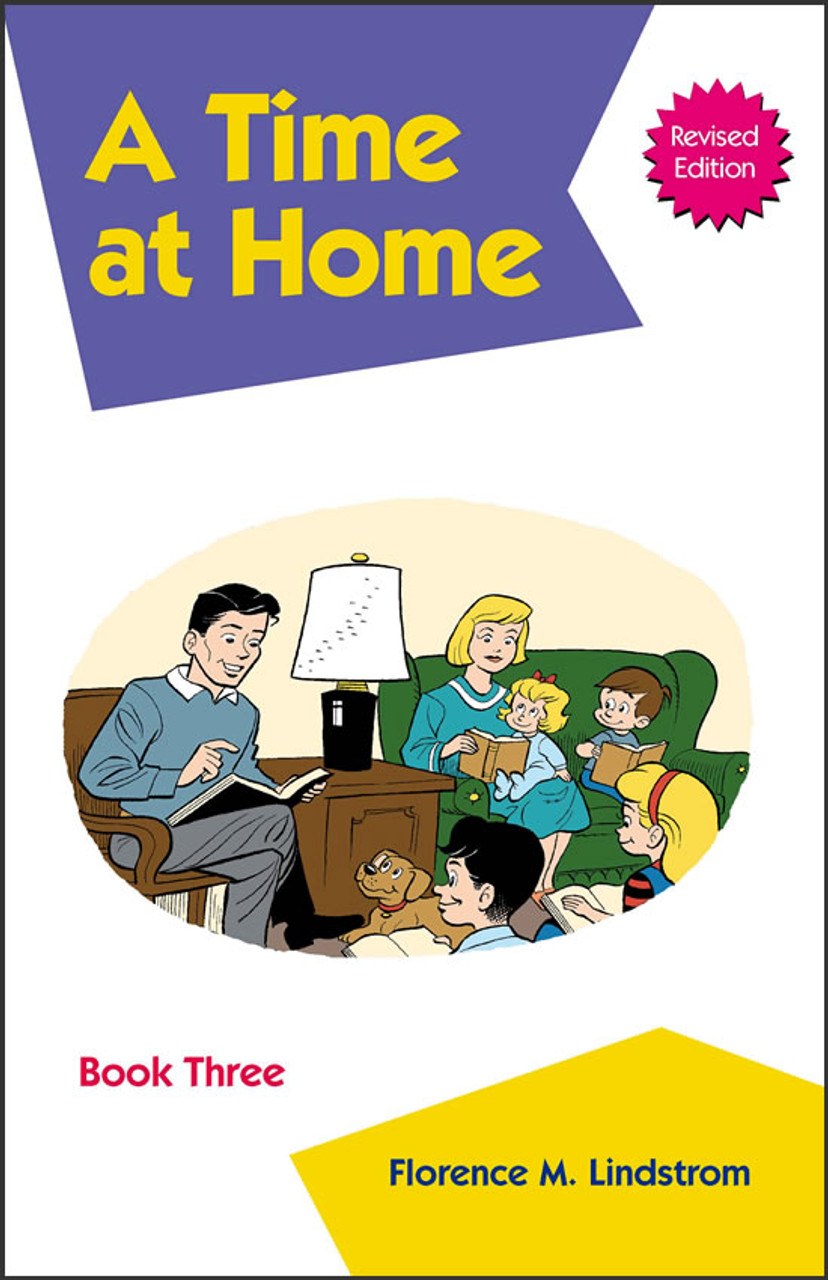 A Time at Home