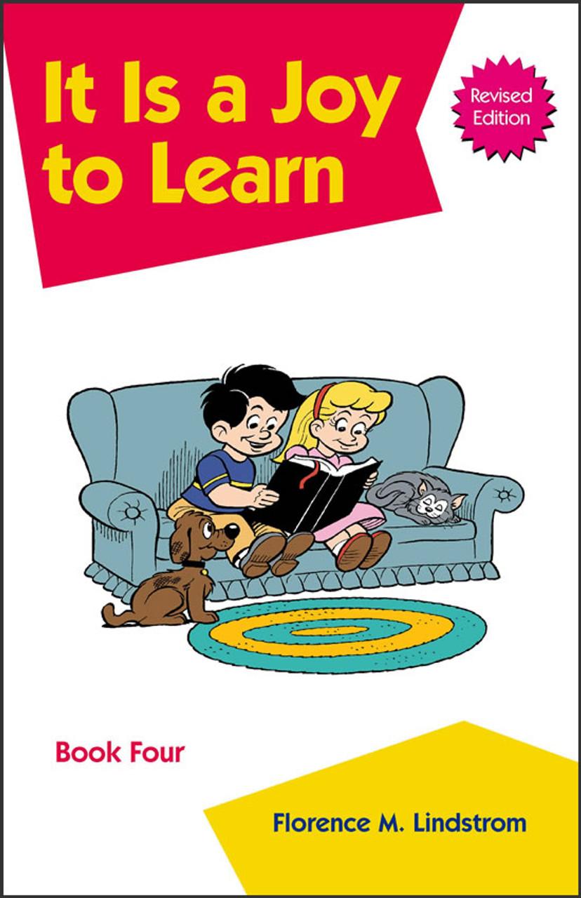 It Is a Joy to Learn