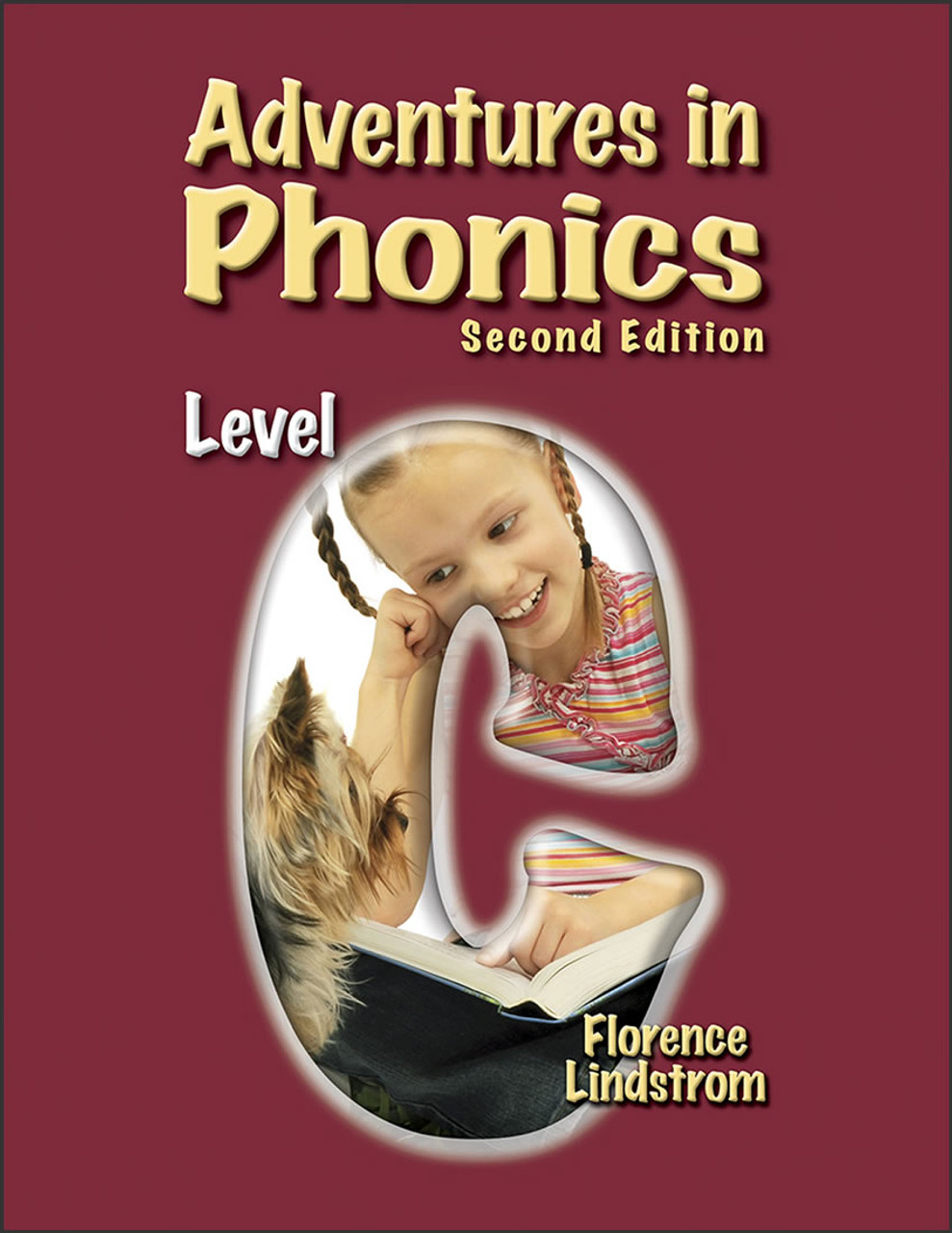 Adventures in Phonics Level C, 2nd edition