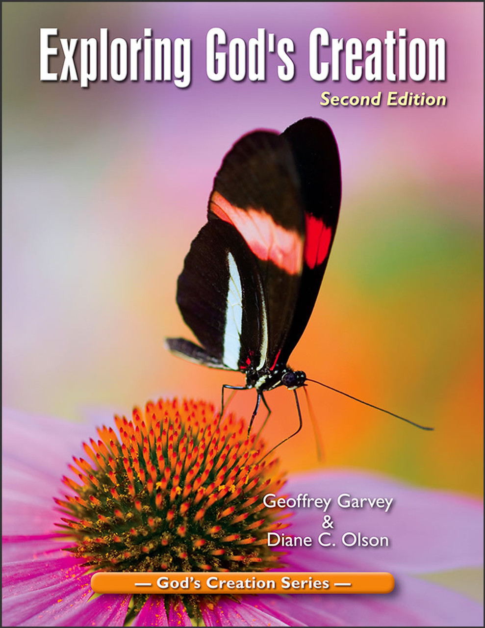 Exploring God's Creation, 2nd edition