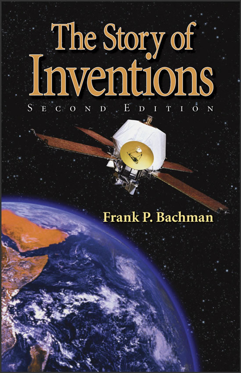 The Story of Inventions, 2nd edition