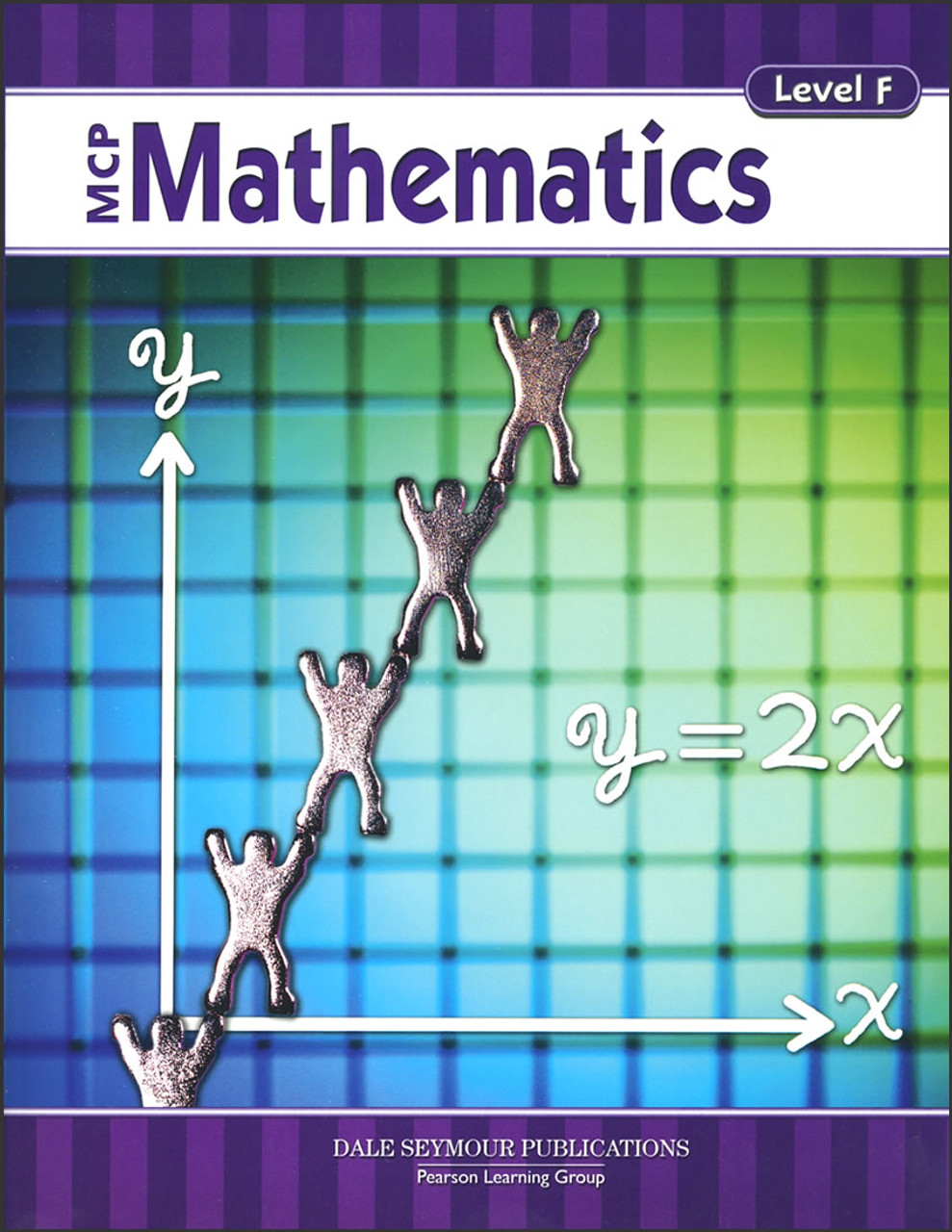 MCP Mathematics Level F