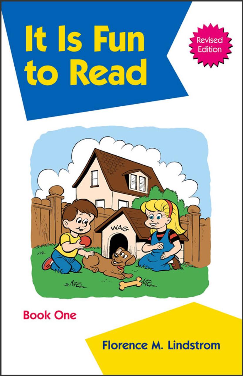 It Is Fun to Read