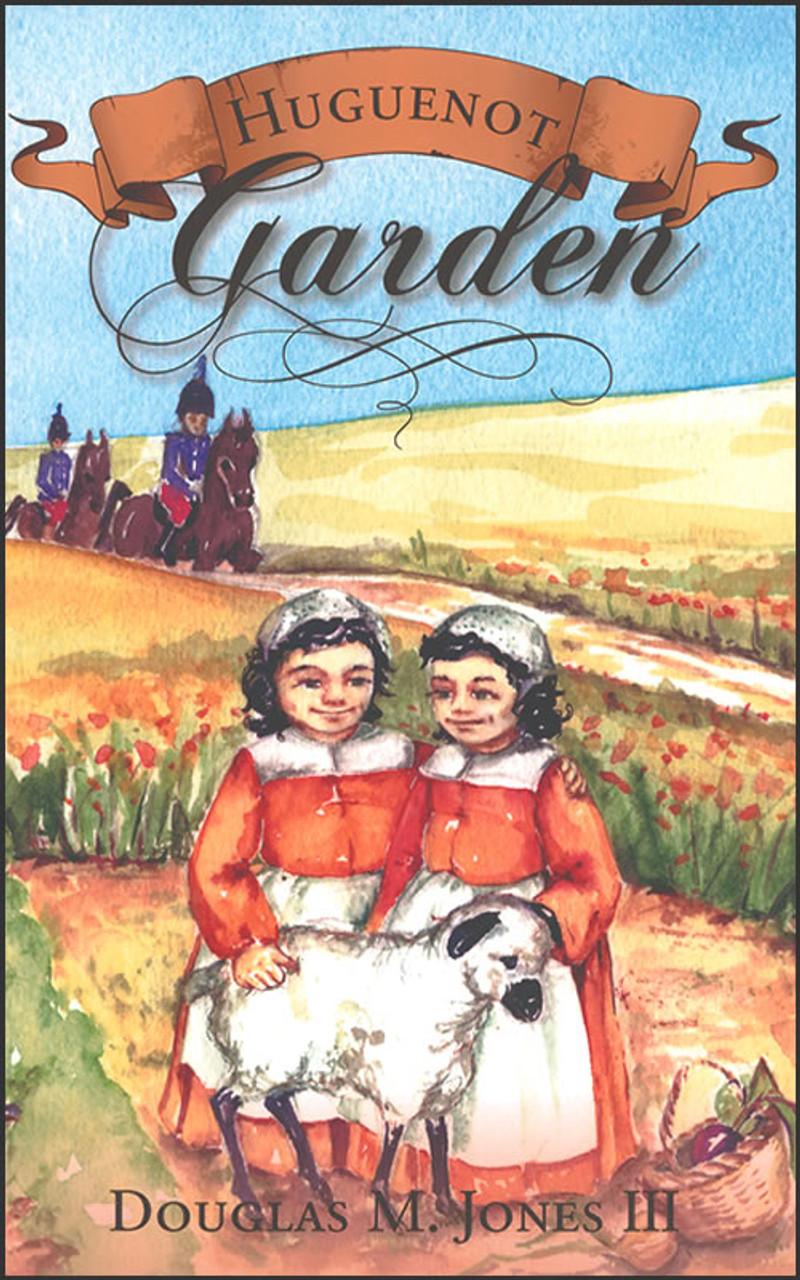 Huguenot Garden