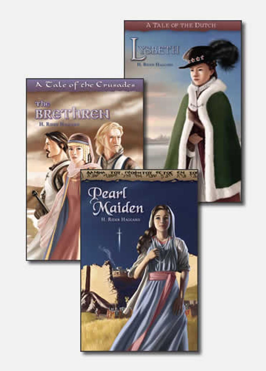 H. Rider Haggard Collection 1