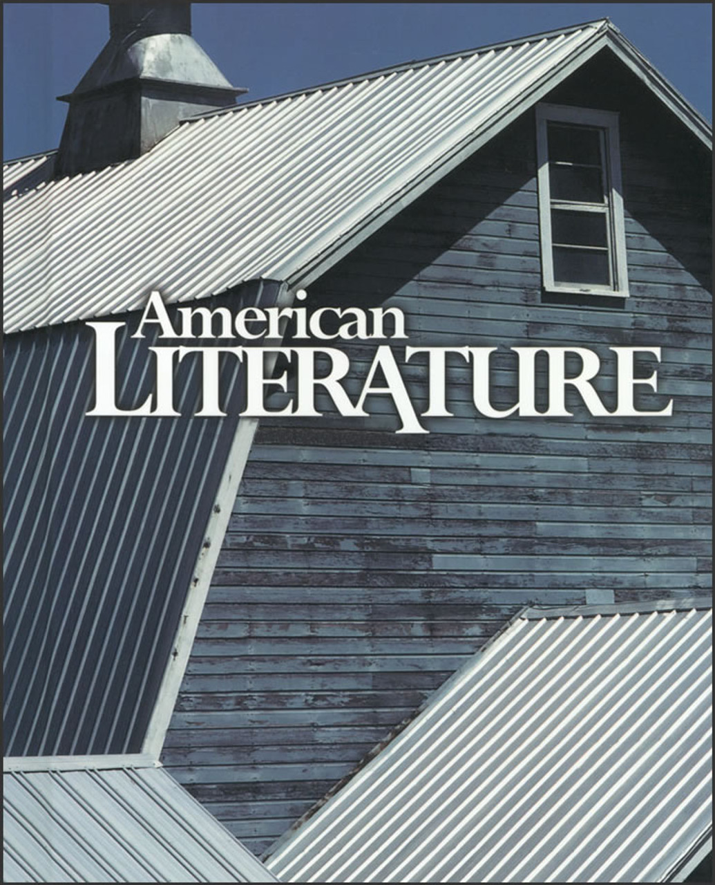American Literature, 2nd edition