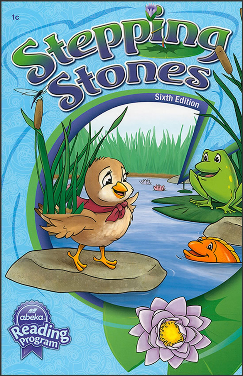 Stepping Stones, 6th edition