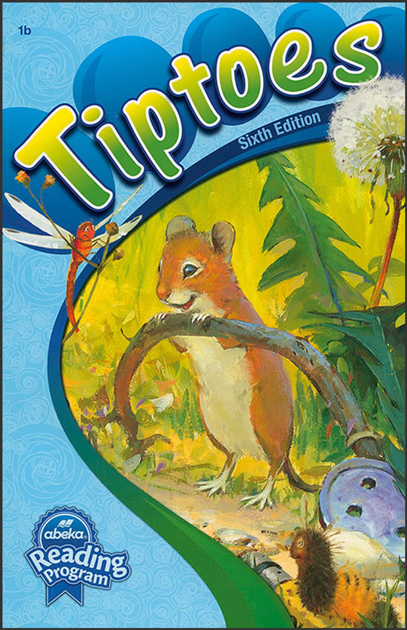 Tiptoes, 6th edition