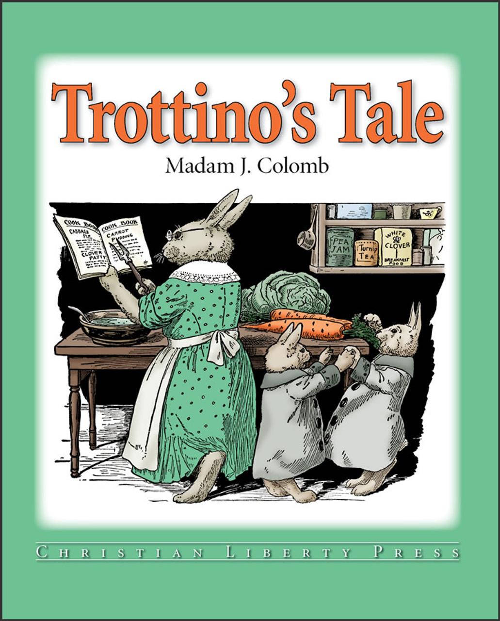 Trottino's Tale
