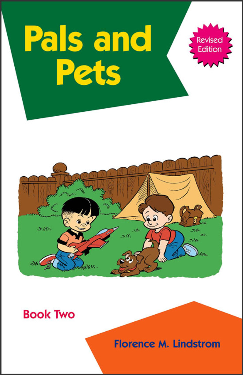 Pals and Pets