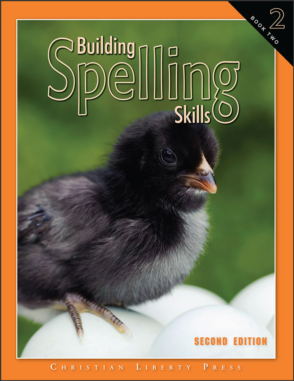 Building Spelling Skills Book 2, 2nd edition