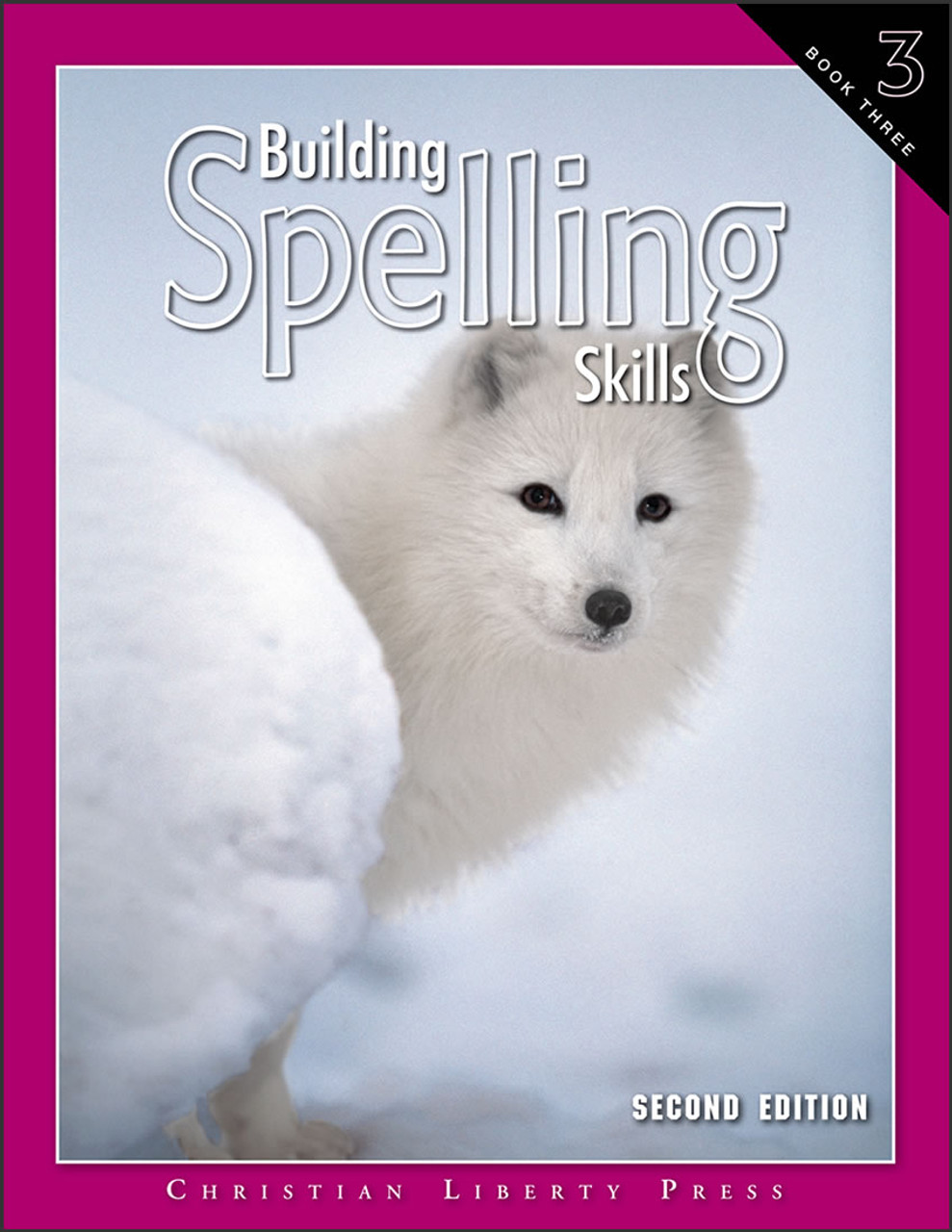 Building Spelling Skills Book 3, 2nd edition