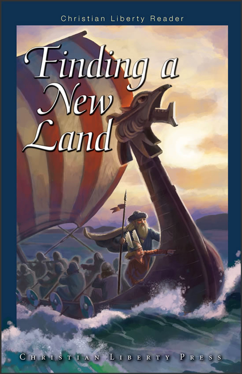 Finding a New Land