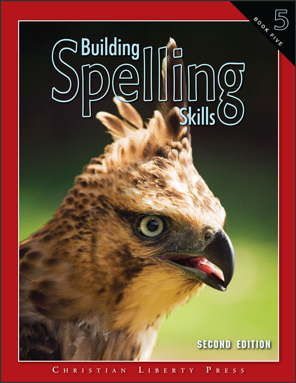 Building Spelling Skills Book 5, 2nd edition