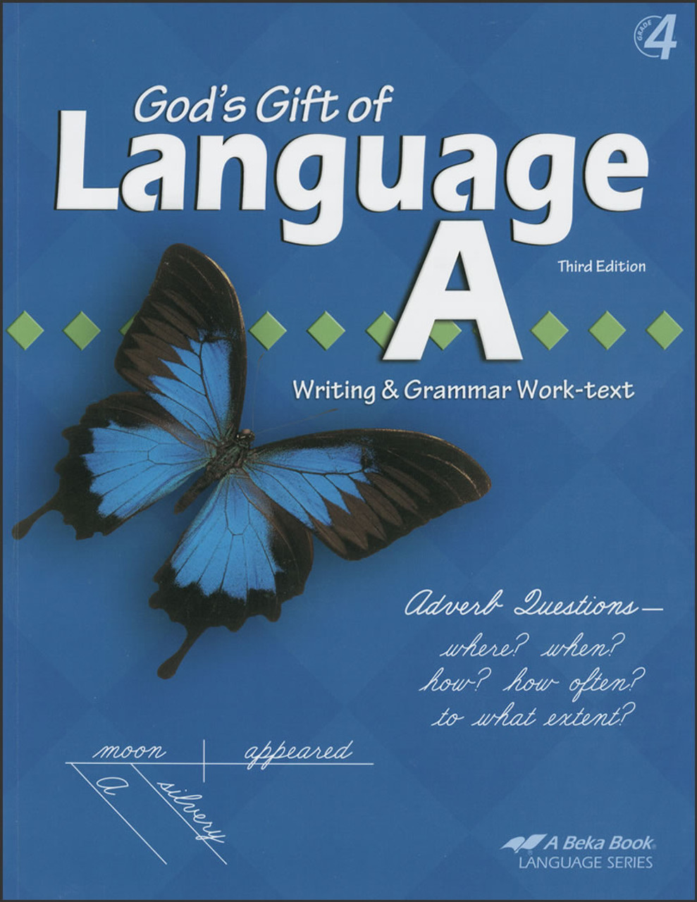 God's Gift of Language A, 3rd edition