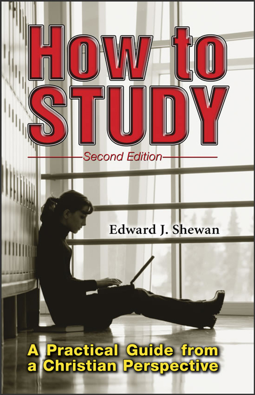 How to Study, 2nd edition (support material)