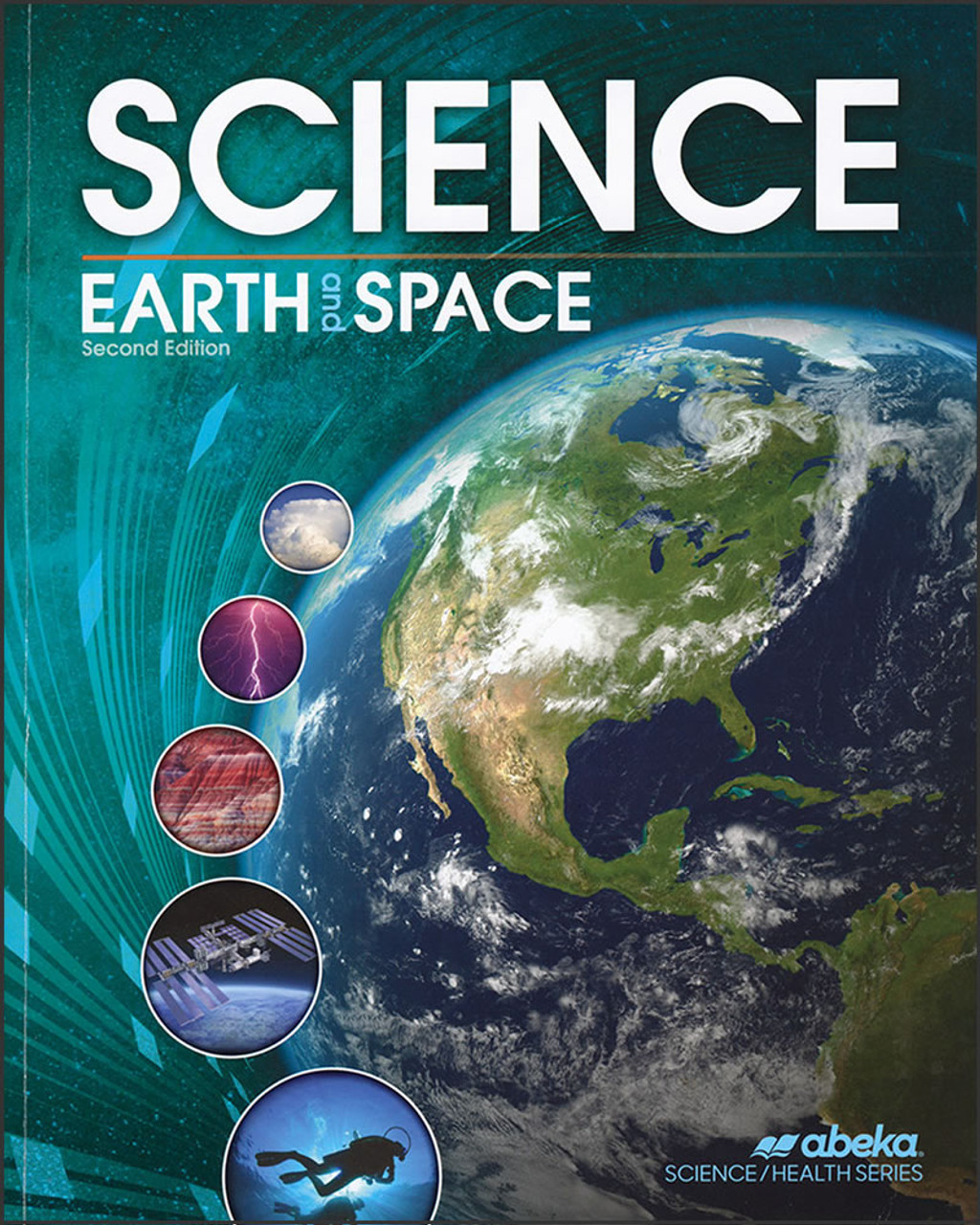 Science: Earth and Space, 2nd edition