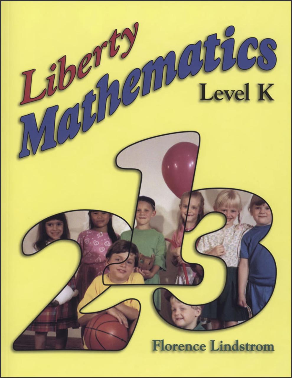 Liberty Mathematics: Level K