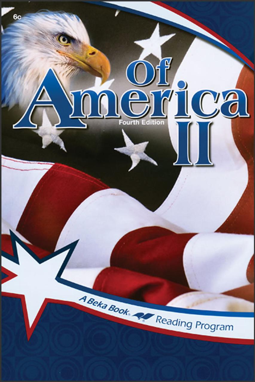 Of America II, 4th edition