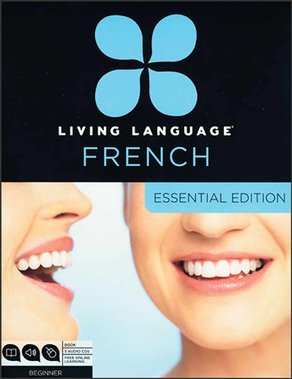 Living Language French: Essential Edition