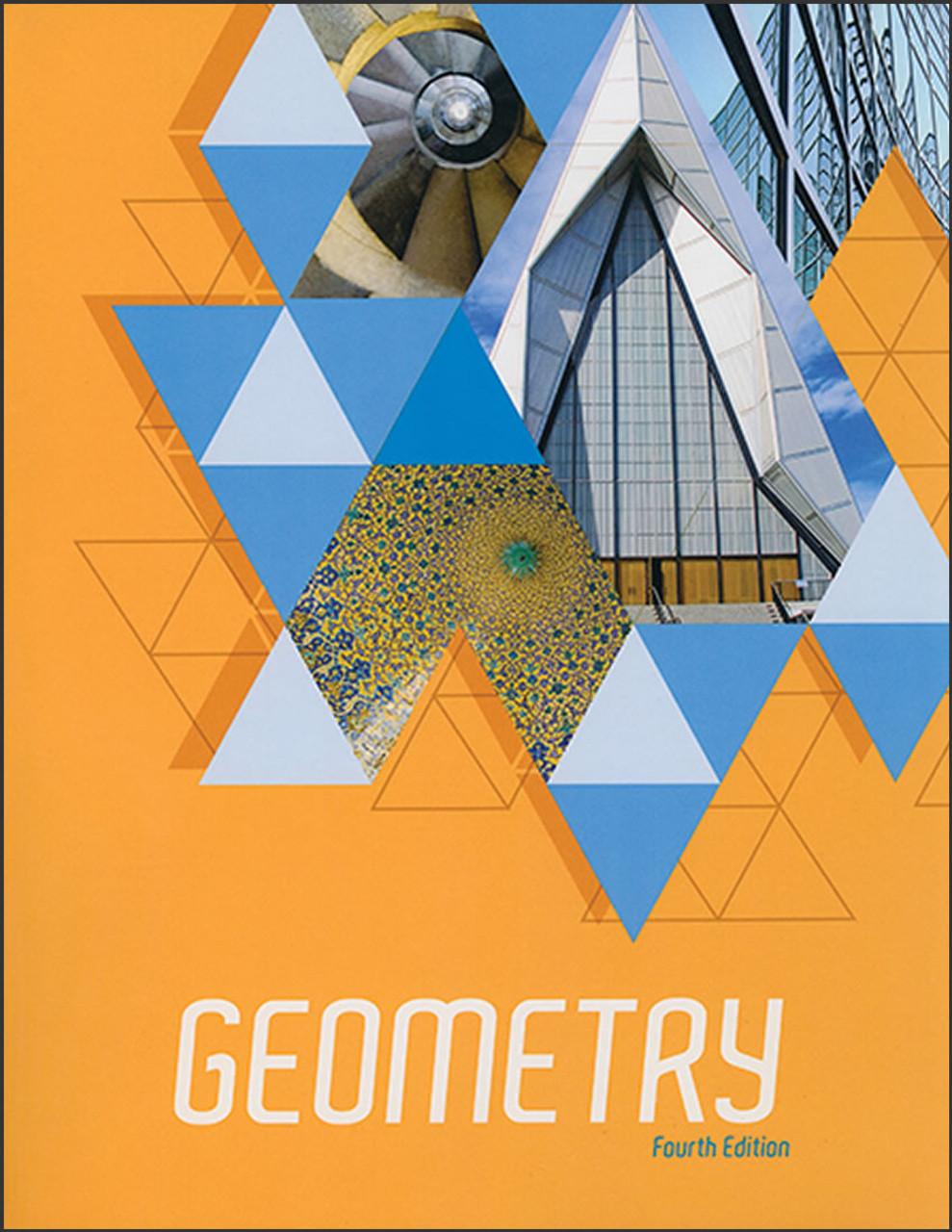 Geometry, 4th edition
