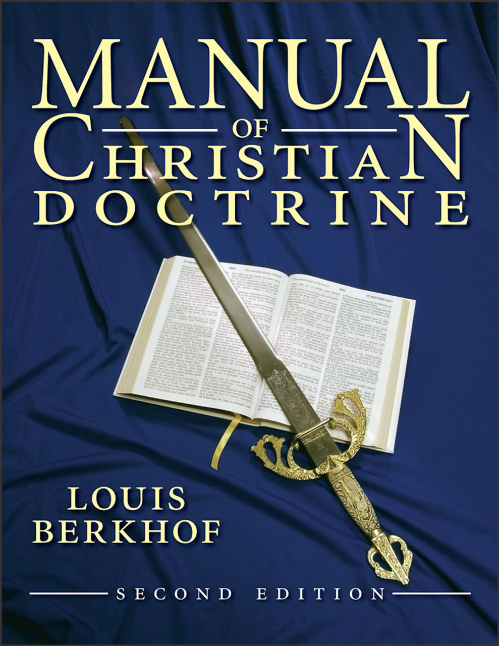 Manual of Christian Doctrine, 2nd edition