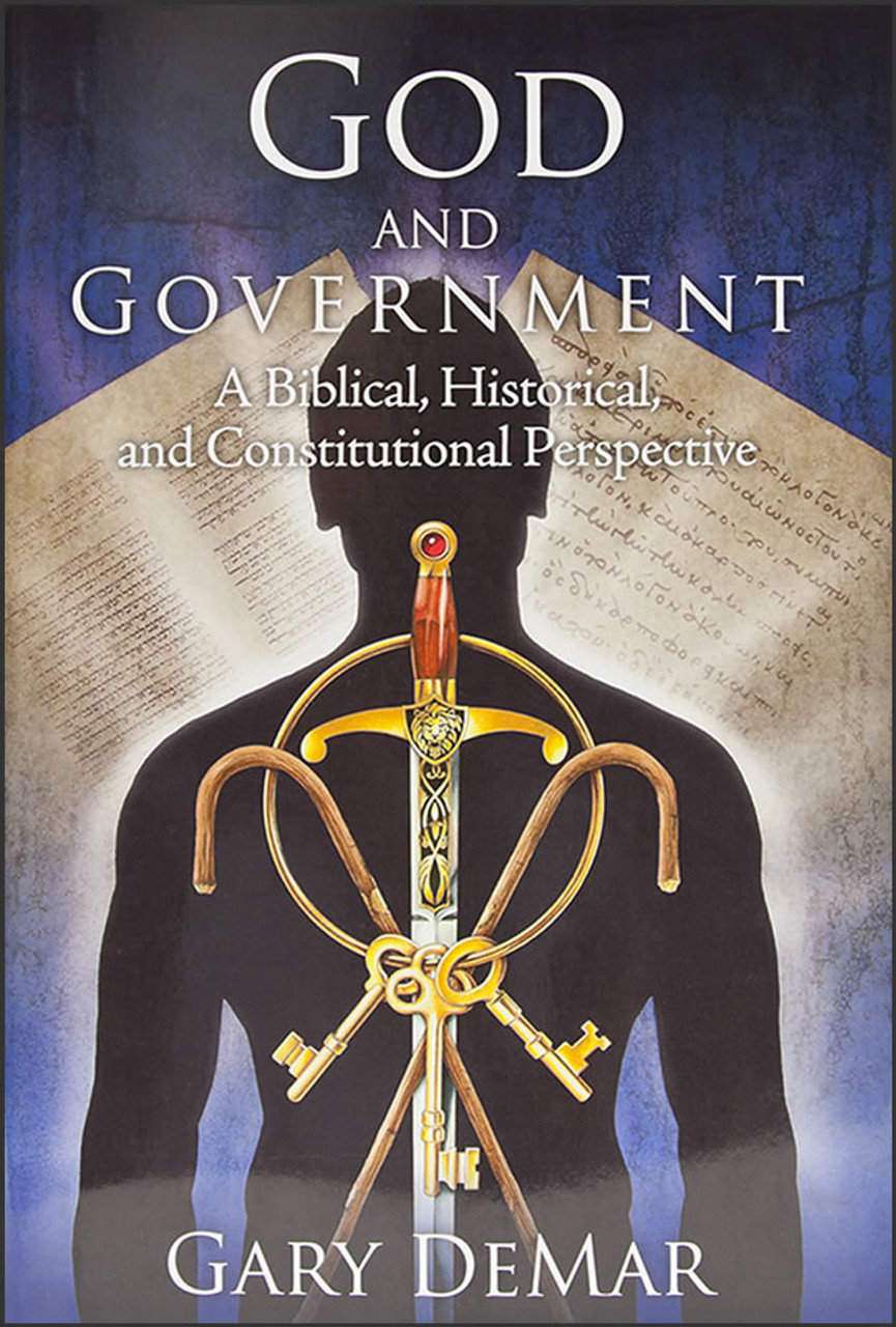 God and Government (part one)