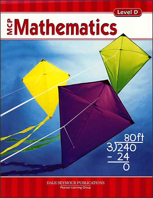 MCP Mathematics: Level D