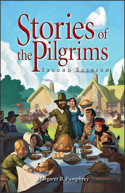 Stories of the Pilgrims, 2nd edition