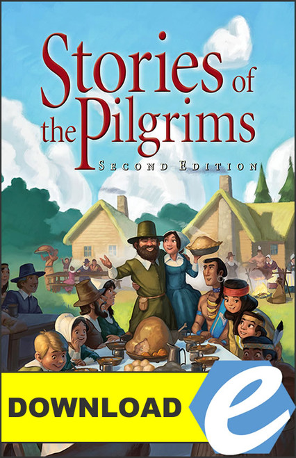 Stories of the Pilgrims, 2nd edition - PDF Download