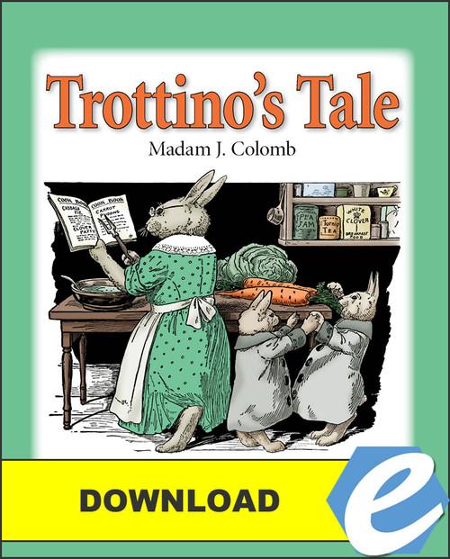 Trottino's Tale - PDF Download