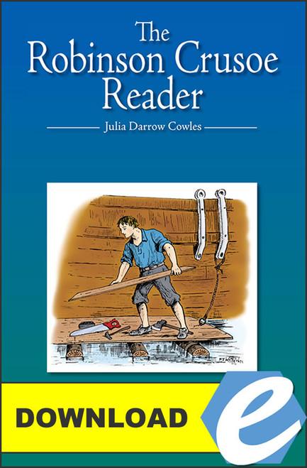 The Robinson Crusoe Reader - PDF Download