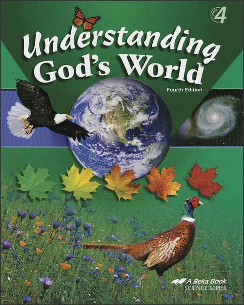 Understanding God's World, 4th edition