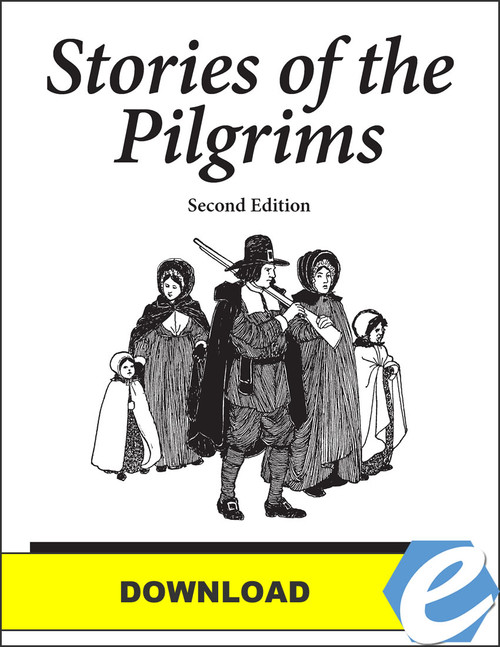 Stories of the Pilgrims, 2nd edition - Answer Key - PDF Download