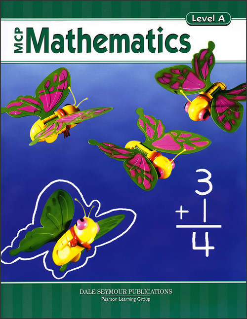 MCP Mathematics: Level A