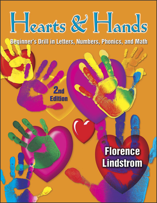 Hearts and Hands, 2nd edition