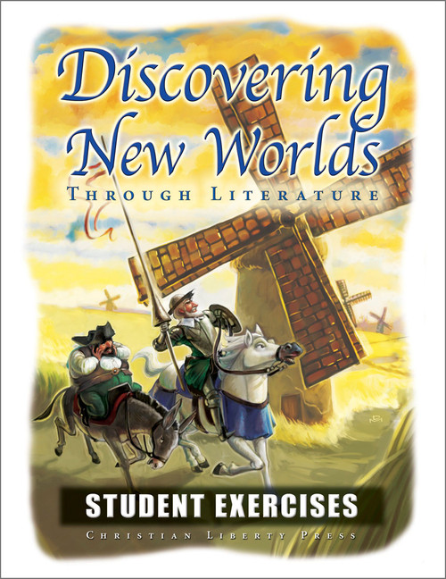 Discovering New Worlds Through Literature - Student Exercises